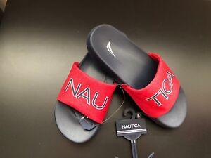 Nautica-Women-039-s-Sandal-Flip-Flop-Slipper-Size-6-7-8-9-10