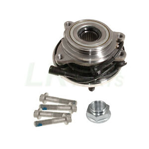 Image Is Loading Land Rover Discovery 2 Front Wheel Bearing Hub