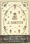 J. Smith von Fougasse (2012, Gebundene Ausgabe)