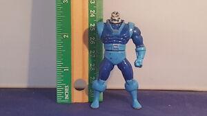 Marvel-Toy-Biz-X-Men-Apocalypse-Die-Cast-Display-Figure-Cake-Topper-Metal-Rogue