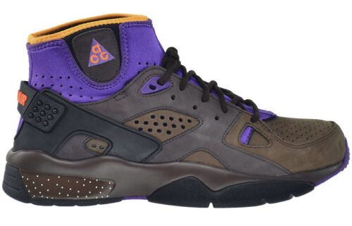 NIKE MOWABB OG ACG TRAILS END BROWNVIOLET UK 10 US 11 fsb 749492282 huarache