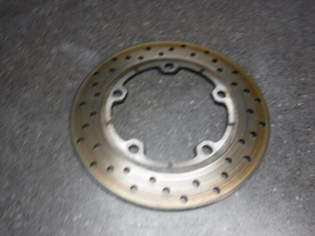 06 Yamaha YZF R1 Rear Brake Rotor Disc 31J