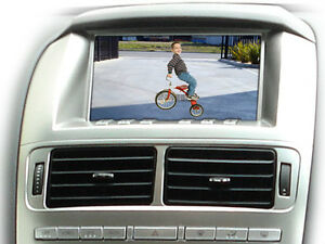 how to put a reverse camera ford bf ute