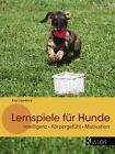 Lernspiele für Hunde von Kay Laurence (2012, Taschenbuch)