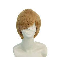 Hot New Anime Shin Megami Tensei: Persona Chie Satonaka Party Wigs Cosplay Wig