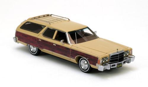 Chrysler Town Country 1976 1 43 43 43 Neo 22852a