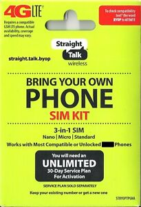 Straight-Talk-SIM-Card-AT-amp-T-Verizon-T-Mobile-Activation-4G-LTE-SIM-Card-kit