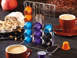 Kapselhalter-Nespresso-Kapselspender-Kaffe-Kapselstaender-30-Kapseln-Capholder-K2