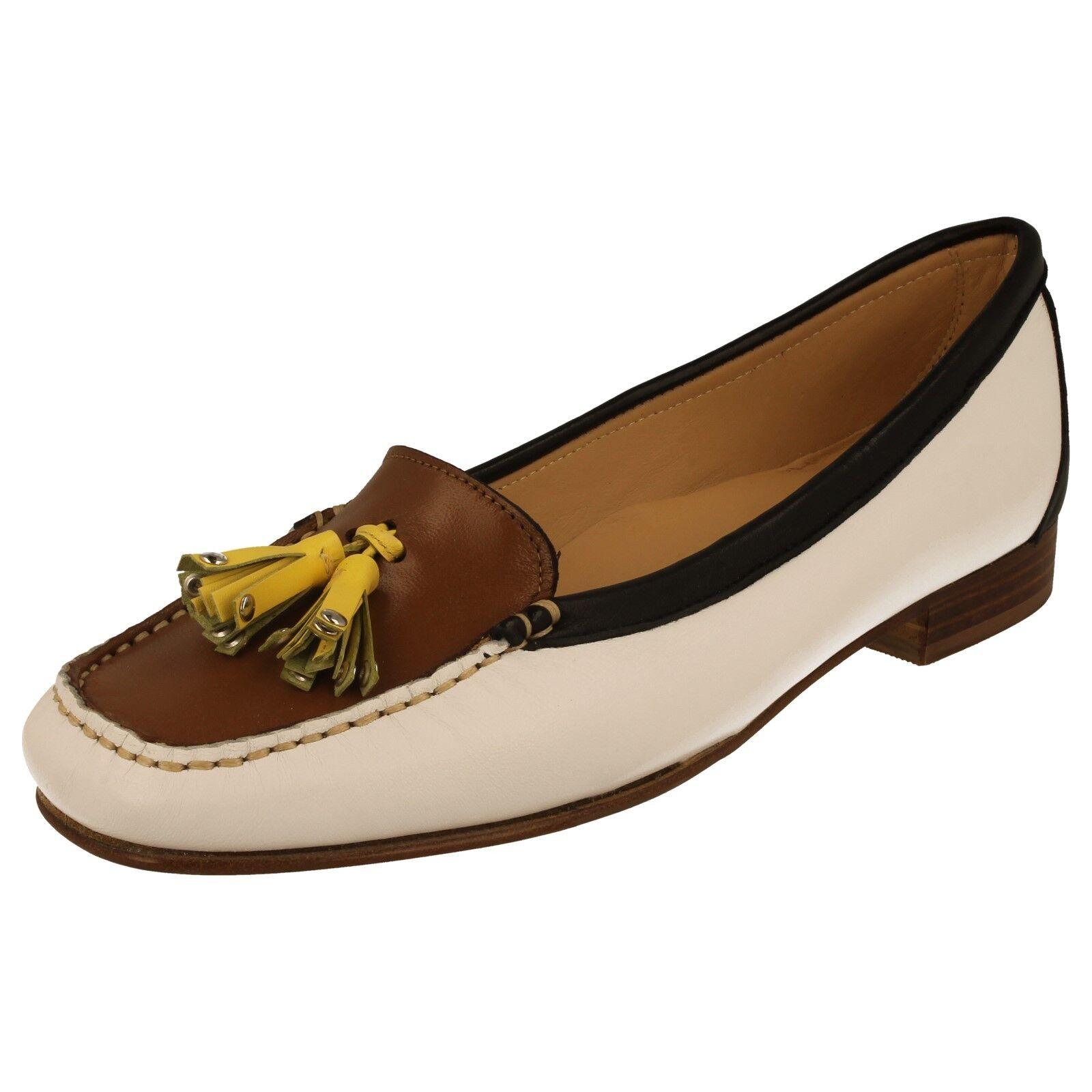 Hb chaussures femmes style - 398 couleurs-blanc-noir-jaune