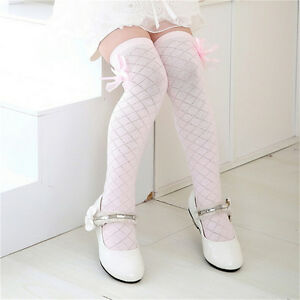 e4cac1e33adb4 Details about Women Cable Knit Long Boot Socks Over Knee Thigh High School  Girl StockingF_wk