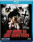 House by The Cemetery 0827058702898 With Lucio Fulci Blu-ray Region a