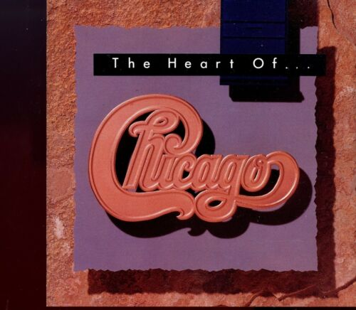 1 of 1 - Chicago / The Heart Of Chicago