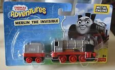 thomas friends dxr59 adventures merlin the invisible engine toy ebay Merlin Wizard Toy thomas friends dxr59 adventures merlin the invisible engine toy