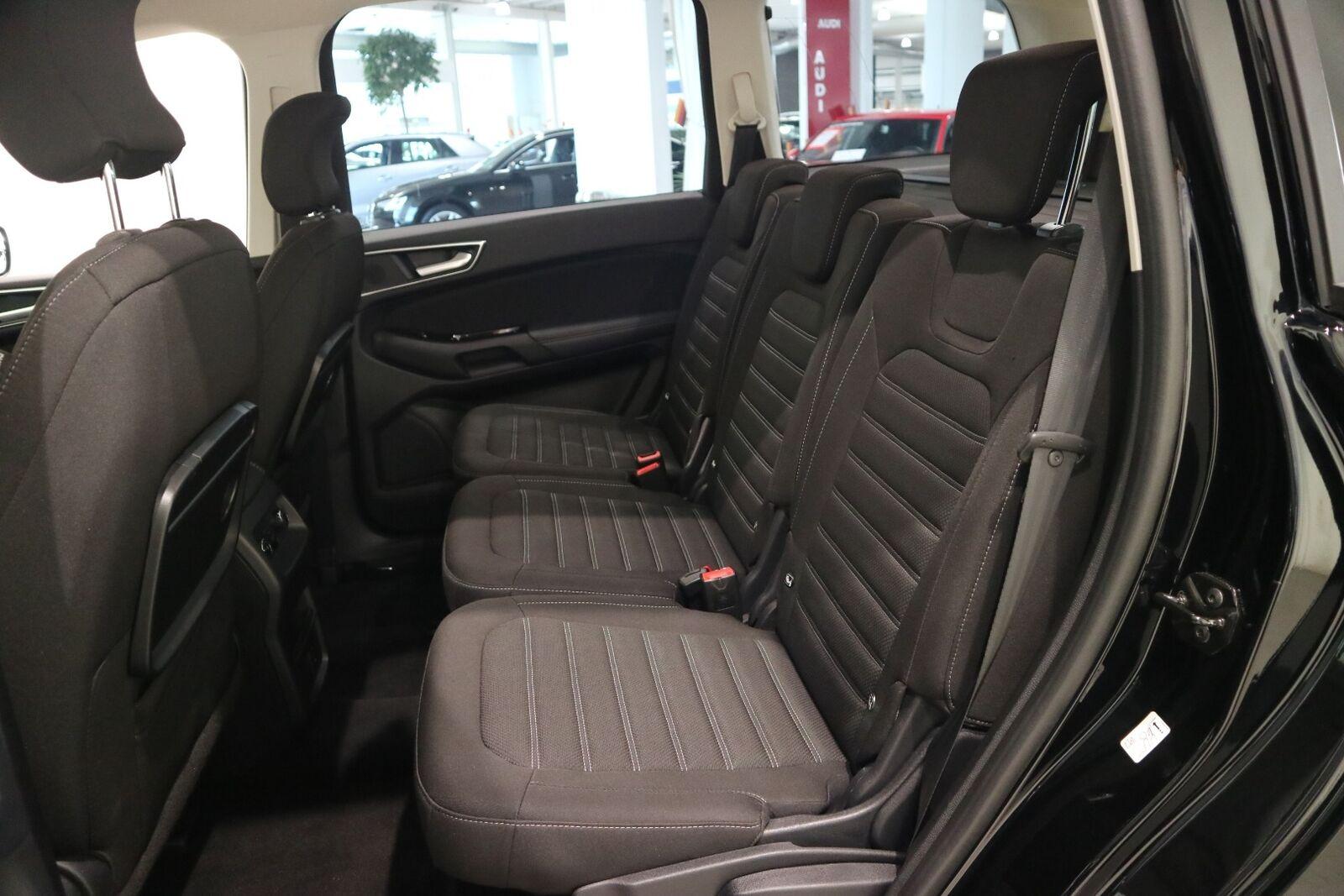 Ford Galaxy 2,0 TDCi 180 Titanium aut. - billede 14