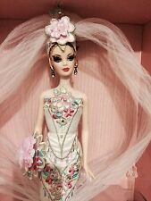 Gold label, Bob Mackie Confetti couture barbie doll