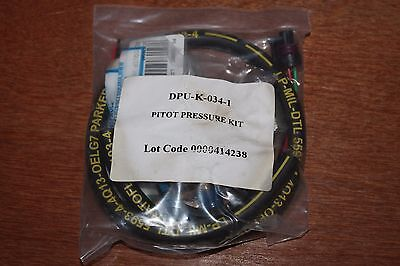 Pratt Whitney Turbine Pitot Pressure Kit DPU-K-034-1