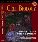 Cell Biology: With Student Consult Access by Jennifer Lippincott-Schwartz, Thomas D. Pollard, William C. Earnshaw (Mixed media product, 2007)