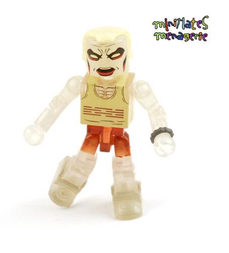 Ghostbusters Minimates TRU Wave 2 Jogger Ghost