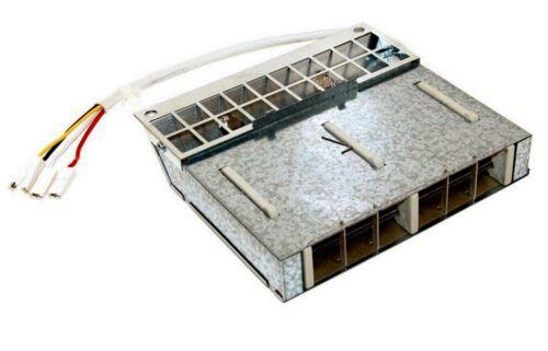 Elemento radiante e termostati per Hoover vhc680f-80 vhc681b-80 Asciugatrice