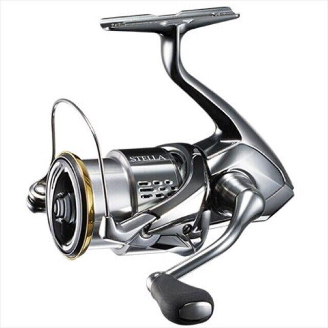 Shimano reel  spinning reel 18 Stella 2500S Fishing Goods genuine from JAPAN  fantastic quality