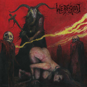 Weregoat-Slave-Bitch-Of-The-Black-Ram-Master-CD