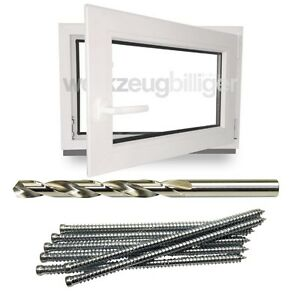 Kunststofffenster kellerfenster fenster 90x40 2 fach 6 for Fenster 90x40