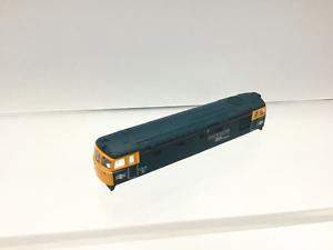 Graham-Farish-371-125-N-Gauge-BR-blau-Klasse-33-d6525-CPT-Bill-Smith-RNR-Koerper-Sie