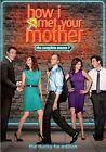 How I MET Your Mother Season 7 0024543794967 With Jason Segel DVD Region 1