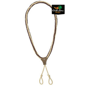 RIG-039-EM-RIGHT-WATERFOWL-TURBO-DOG-WHISTLE-CALL-LANYARD-DUCK-GOOSE-GAME-PREDATOR