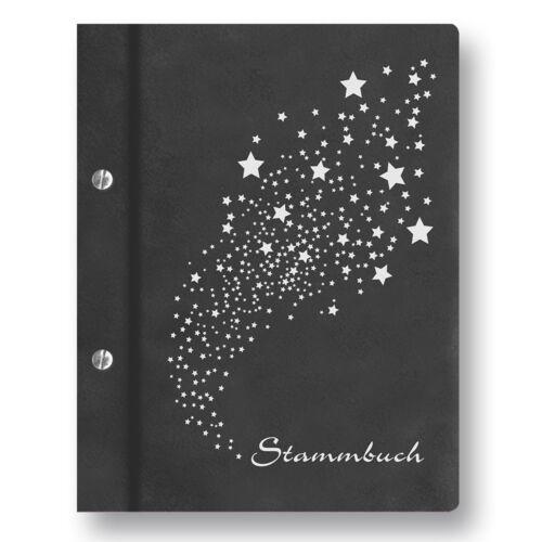Stammbuch der Familie Light A4 Familienbuch Stammbücher Dokumente