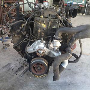 Early Prod    1999    Ford F250 F350 Superduty    7      3L    Turbo Diesel    Engine    Powerstroke   eBay