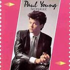 No Parlez by Paul Young (CD, Columbia (USA))
