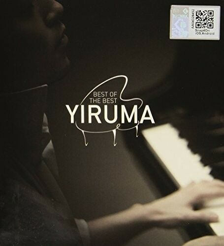 Yiruma - Best of the Best [New CD] Asia - Import