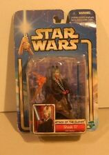 Star Wars SAGA AOTC Shaak TI  Jedi Figure MOC attack of the Clones 413