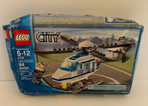 lego-city-police-helicopter-New-In-Box-Never-Opened-Or-Used-7741