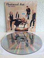 Fleetwood Mac - The Dance   Laserdisc   LD: Fast wie Neu / Near Mint   Live