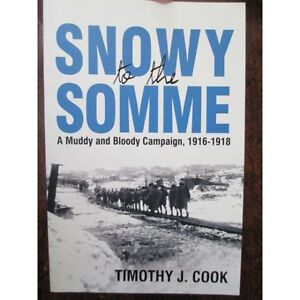 55th-Battalion-WW1-History-Snowy-to-the-Somme-1916-18-New-Aust-Military-Book