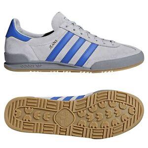 sneakers adidas gris