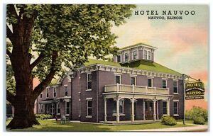 Image Is Loading Mid 1900s Hotel Nauvoo 1290 Mulholland Street