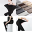 Tights 200D Elastic Velvet Winter Warm Thick Pantyhose Stockings Plus Size