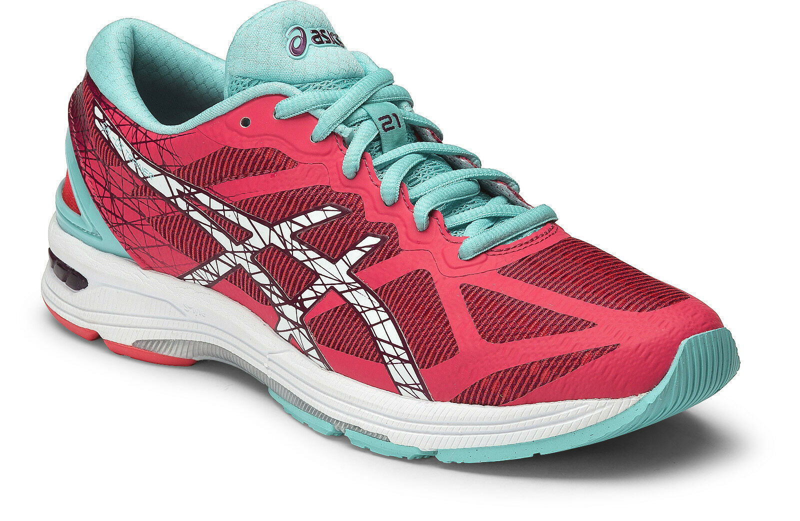 Asics Gel DS Trainer 21 Donna Running Shoes (B) (2001) + Free Aus Delivery!