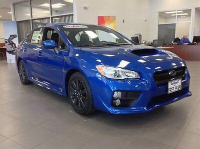 Subaru : WRX Premium