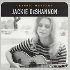 Classic Masters by Jackie DeShannon (CD, Mar-2002, Capitol)