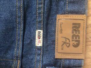 Indura 37 By 42 Fr Denim Reed Westex Jeans wxH4604qX