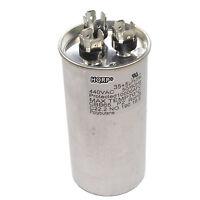 35uf 5uf Dual Run Capacitor Cbb65 Ac Electric Motor Start Hvac Blower Compressor