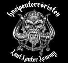 Laut Lauter Lemmy (Ltd.Sharpshooter Schwarz Marmo von Kneipenterroristen (2016)