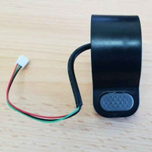 Speed Dial Thumb Power Throttle Speed Control Kit for Xiaomi Mijia M365