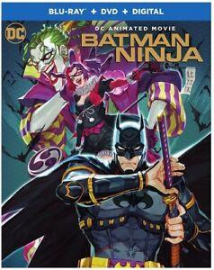 Batman-Ninja-New-Blu-ray-With-DVD-UV-HD-Digital-Copy-2-Pack-Digital-Copy