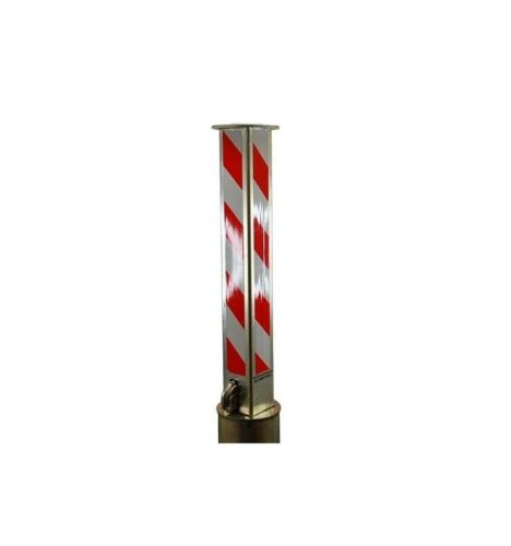 Fully Telescopic TP-80R Security Post
