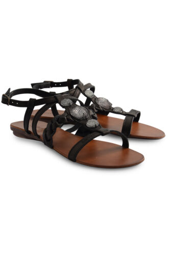 Esprit New Ladies Women/'s Ankle Strap Sandals Summer Shoes Black Brown Tan Taupe